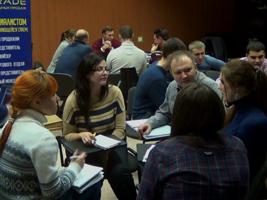 Практические занятия по отработке навыков — 60-80%