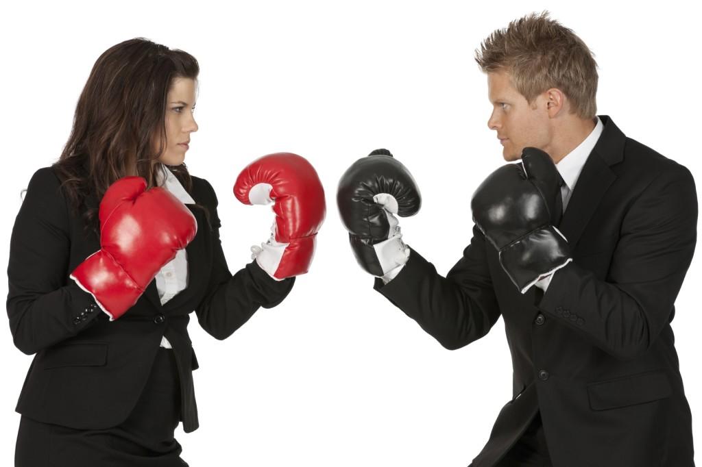 Жесткие переговоры или как противостоять влиянию