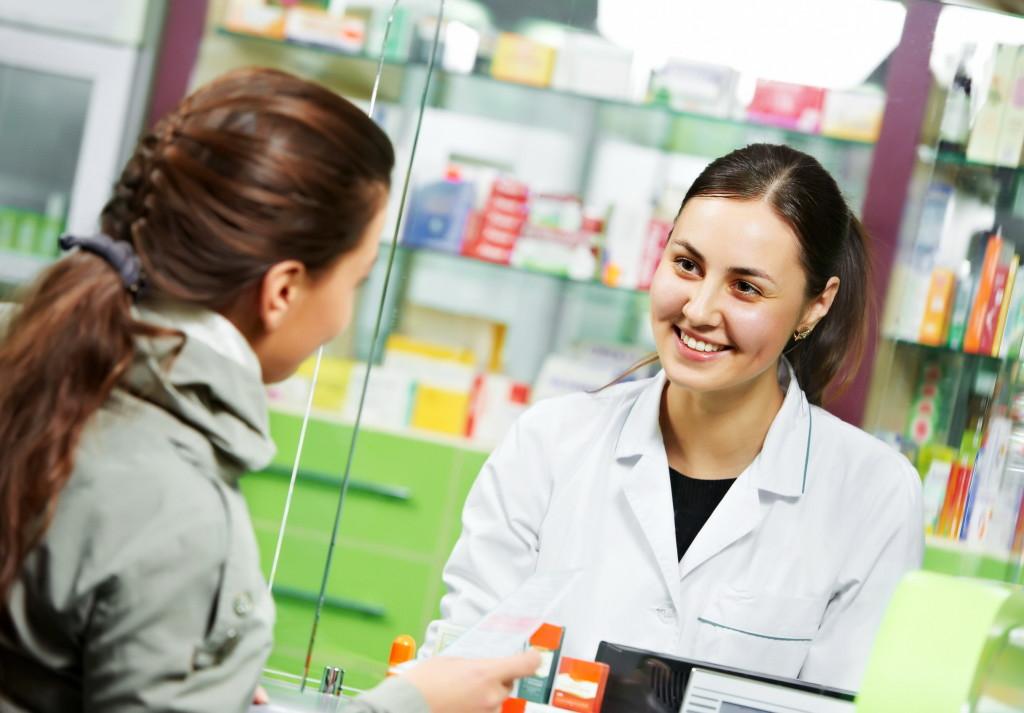 Эффективные продажи в аптеке. Блок 2: Увеличение «среднего чека»