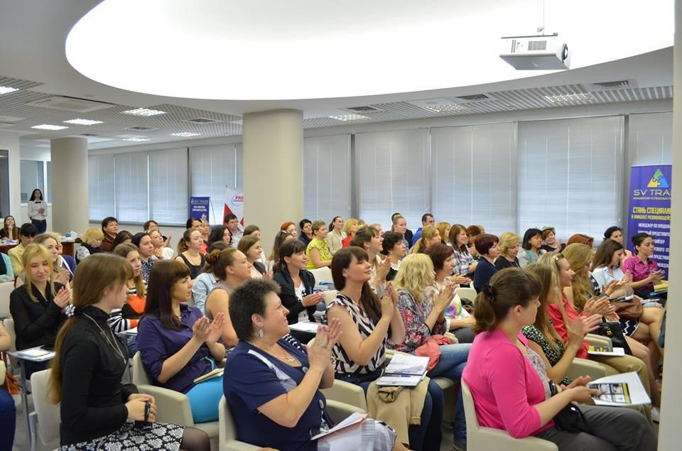 «Бизнес на шпильках» — новый формат женской конференции