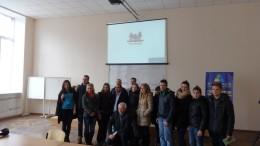 Интерактивный семинар для студентов ХНТУСХ «Трудоустройство молодых специалистов в кризис»