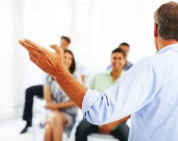 Презентация Школы бизнес-тренеров
