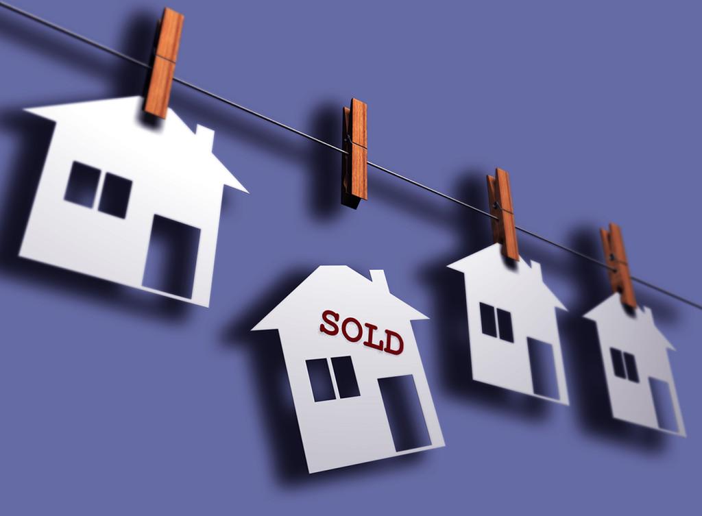 Этапы результативных продаж недвижимости