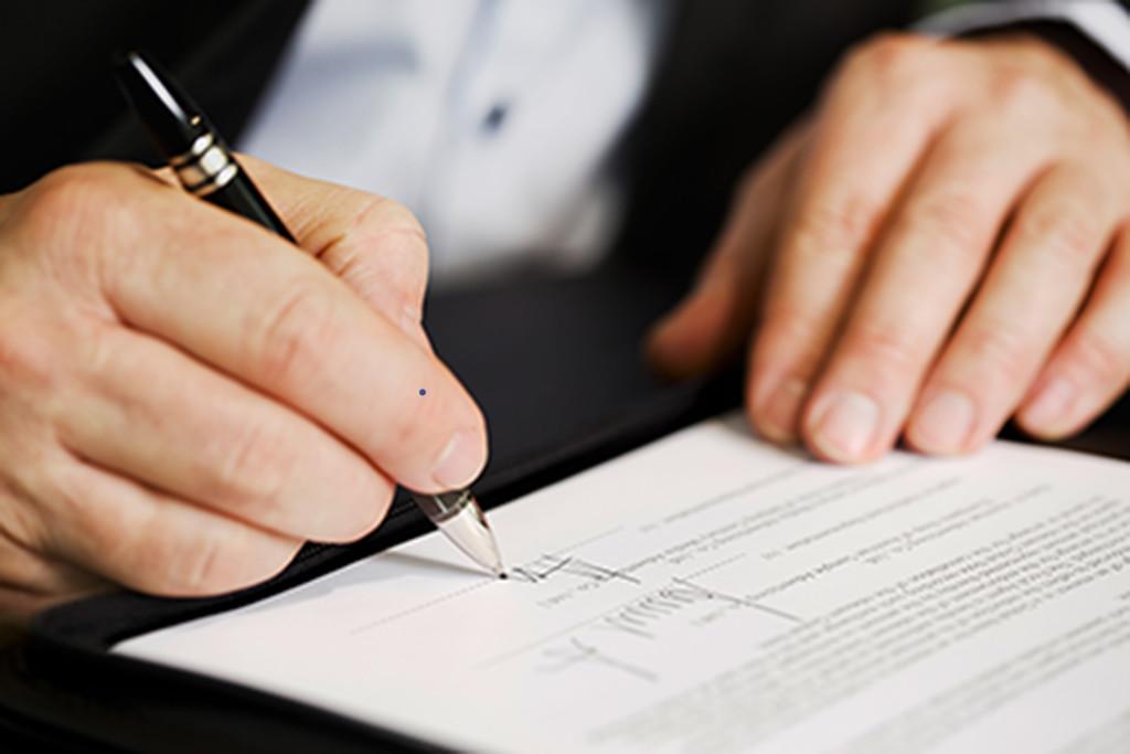 Заключение эксклюзивного договора на продажу недвижимости с собственником