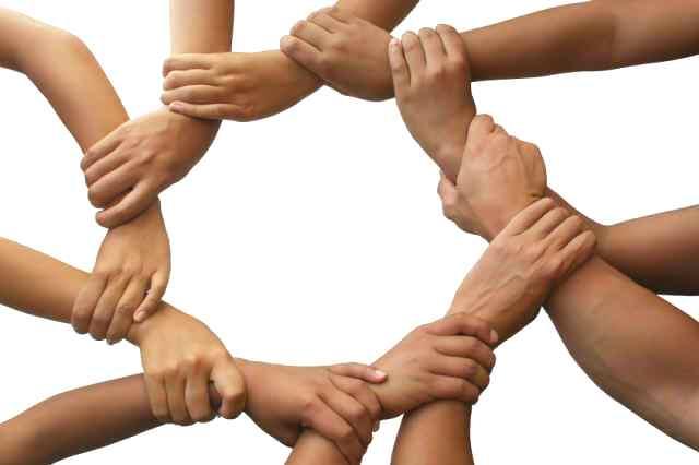 Формирование команды и решение проблем