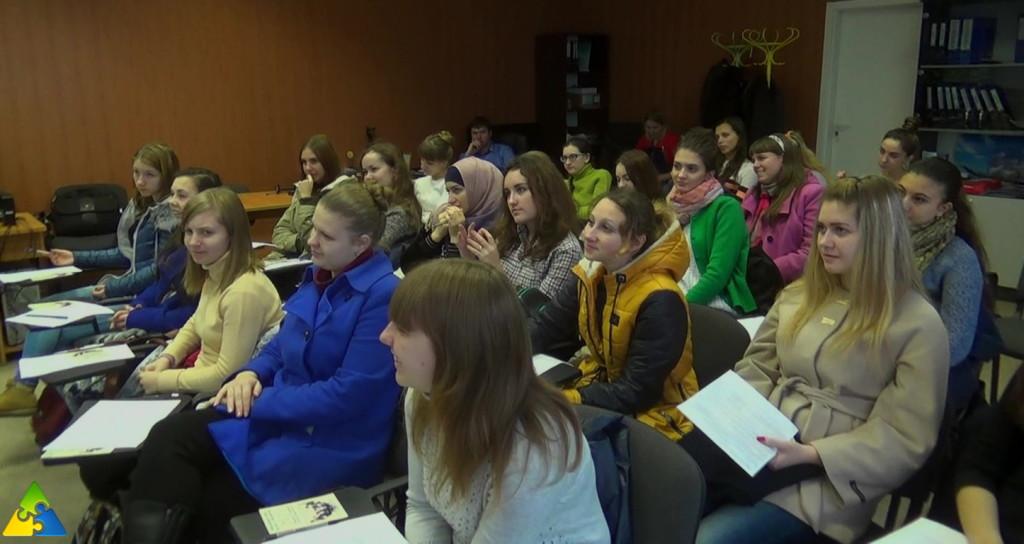 Мастер-класс для студентов НФаУ «Резюме в фармкомпанию: правила и ошибки»