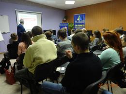 Экспресс-курс менеджера по продажам 07-11.12.15г. – новые победы