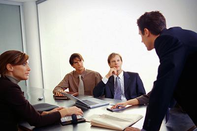 Социальный проект — Экспресс-курс «Управление продажами»