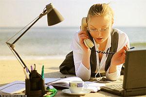 Телефонные продажи туристических услуг