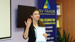 Эксклюзивно от  SV TRADE: экспресс-курс «Продажи в аптеке»