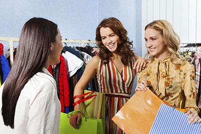 Программа обучения «Активные продажи в торговом зале»  (индивидуальная программа  — 2 этапа)