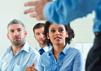 Практикум на рабочем месте (менеджеры по продажам).