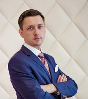 sv_trade trener Pavel Minenko