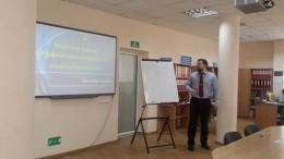Мастер-класс для центра занятости: Строим будущее Украины вместе!