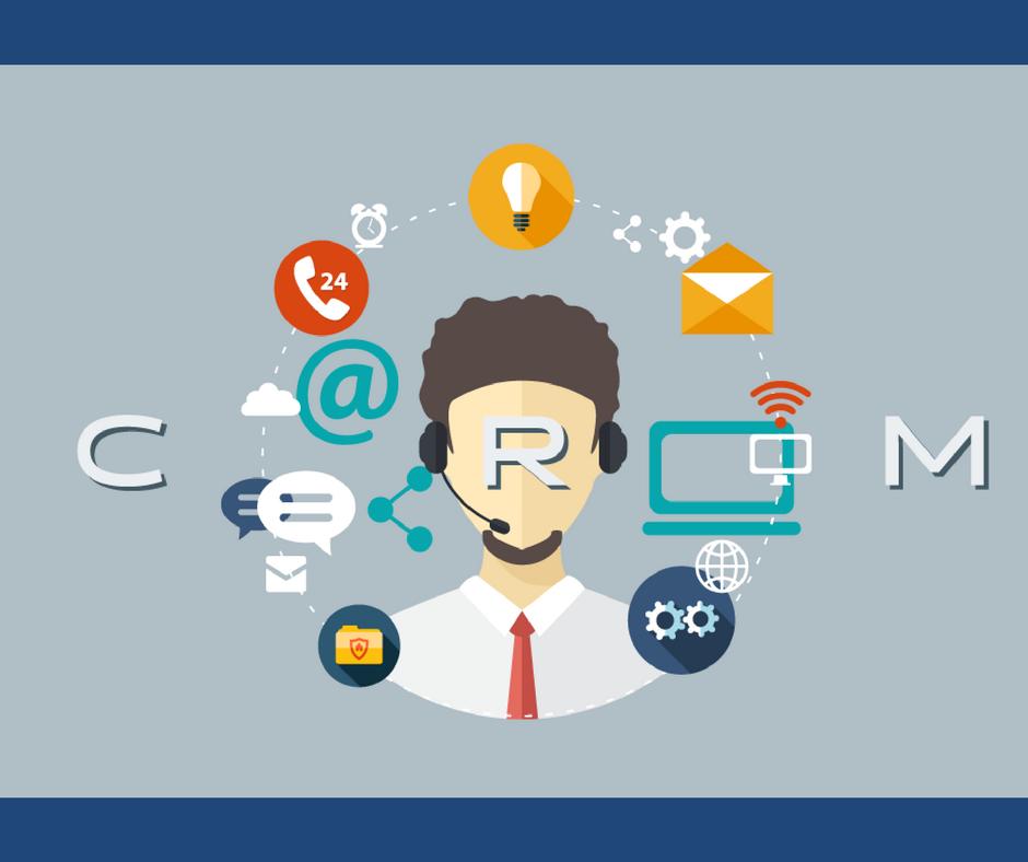 Преимущества работы с CRM системой