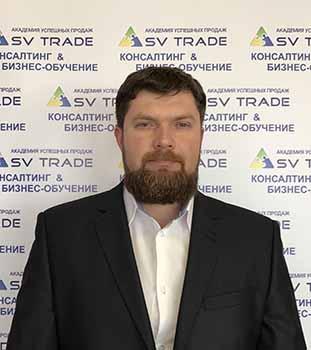 Алексей Пальчик